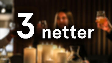 3 netter