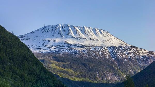 Mai fjell